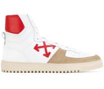 '70's' High-Top-Sneakers
