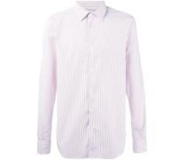 Hemd mit Brusttasche - men - Baumwolle - 40