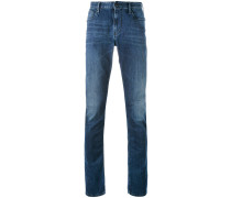 Gerade Jeans - men - Baumwolle/Elastan - 38
