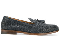 Gewebte 'Scarpa Mughetto' Loafer - women