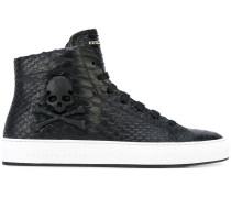 - Klassische High-Top-Sneakers - men