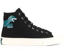 'Dinosaur' High-Top-Sneakers