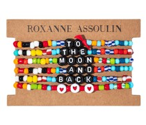 'To The Moon And Back' Armbänder