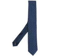 Gancio classic tie