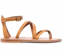 Epicure Sandalen mit Zehensteg
