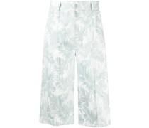 The Printed Shorts