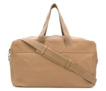 A.P.C. Reisetasche mit Reißverschluss