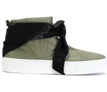 'Bandana' High-Top-Sneakers
