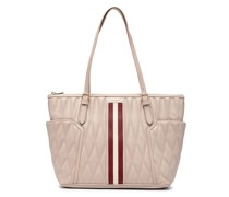 Gesteppte Damirah Handtasche