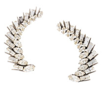 Ear Cuffs mit Kristallen