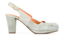 'Sharpei' Slingback-Pumps