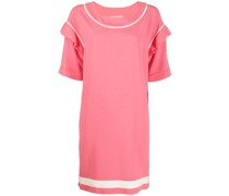 T-Shirtkleid im Oversized-Look