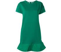 'Cherry' Kleid - women - Baumwolle/Polyester