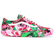 x Vans 'Old Skool Tulipes' Sneakers