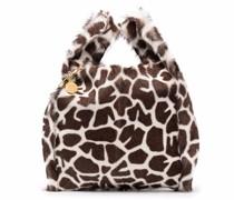 Mini Furrissima Handtasche