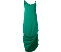Drapiertes Abendkleid - women - Viskose - 40
