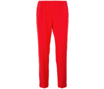 - elasticated waist trousers - women
