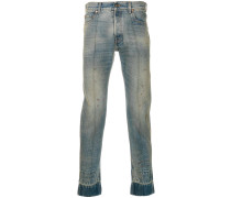 Stained Punk jeans