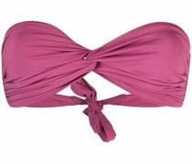 Amelie twisted bikini top