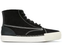 'Petty' High-Top-Sneakers - women