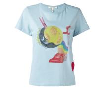 - 'Julie Verhoeven' T-Shirt - women - Baumwolle