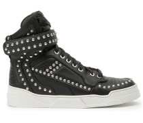 'Tyson' High-Top-Sneakers