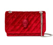Verzierte Handtasche