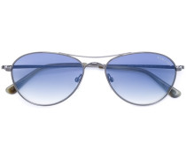 Piloten-Sonnenbrille