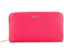 'Saffiano' wallet