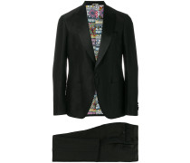 two piece dinner suit