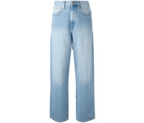 'Corby' slouchy jeans