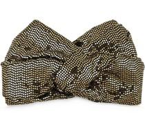 Haarband mit Knoten