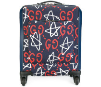 GucciGhost carry-on luggage