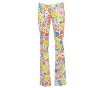 'Seafarer' Jeans mit Print
