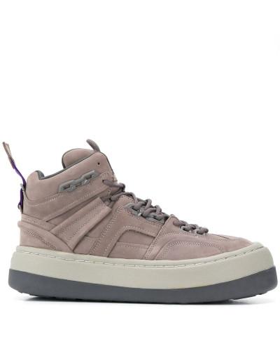 'Den' Sneakers mit dicker Sohle