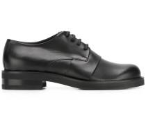 Derby-Schuhe mit Einsätzen - men
