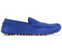 Loafer mit runder Kappe - men