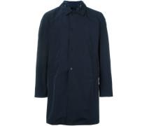 Wattierter Mantel - men - Polyester/Polyimide