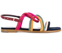 Carlin sandals