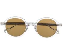 Runde Bakayoko Sonnenbrille