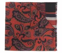 Wendbarer Schal aus Kaschmirgemisch