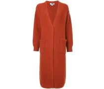 fitted cardi-coat