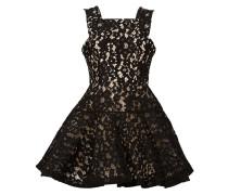 'Kea' Kleid - women - Baumwolle/Nylon/Polyester