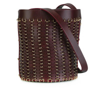 iconic chain crossbody bag