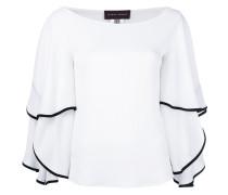 'Manta' Top - women - Polyester/Elastan - 36