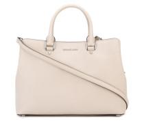 - 'Savannah' Handtasche - women - Kalbsleder