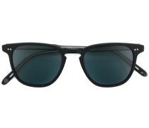 'Brooks' Sonnenbrille - men - Acetat