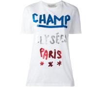 'Champs Elysees' T-Shirt