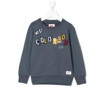 'West Colorado' Sweatshirt