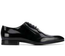 Schmale Oxford-Schuhe